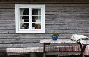 Gessi Fäbod i Dalarna - Besök Älvdalens Camping