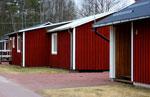 BOka stuga på camping i Dalarna | Älvdalens camping