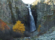 Fulufjällets Nationalpark, bo på Älvdalens Camping